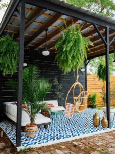 Patio Ideas For Outdoor Living Entertaining 05 1 Kindesign